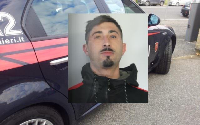 Catania, detenzione di sostanze stupefacenti ai fini di spaccio: agli arresti domiciliari il 27enne catanese Angelo Pavia