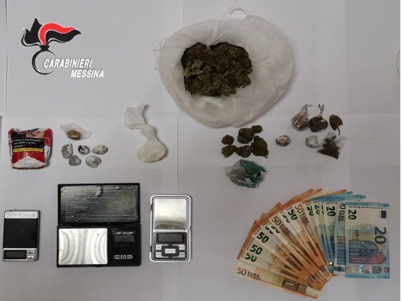 Scovata cocaina in un garage, blitz dei carabinieri: 52enne in manette per spaccio di stupefacenti