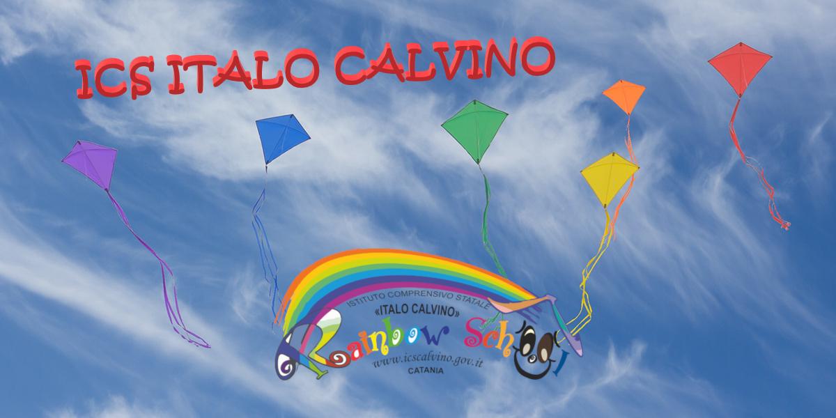 """Una scuola arcobaleno, metodi d'insegnamento all'avanguardia: l'Istituto Comprensivo """"Italo Calvino"""""""