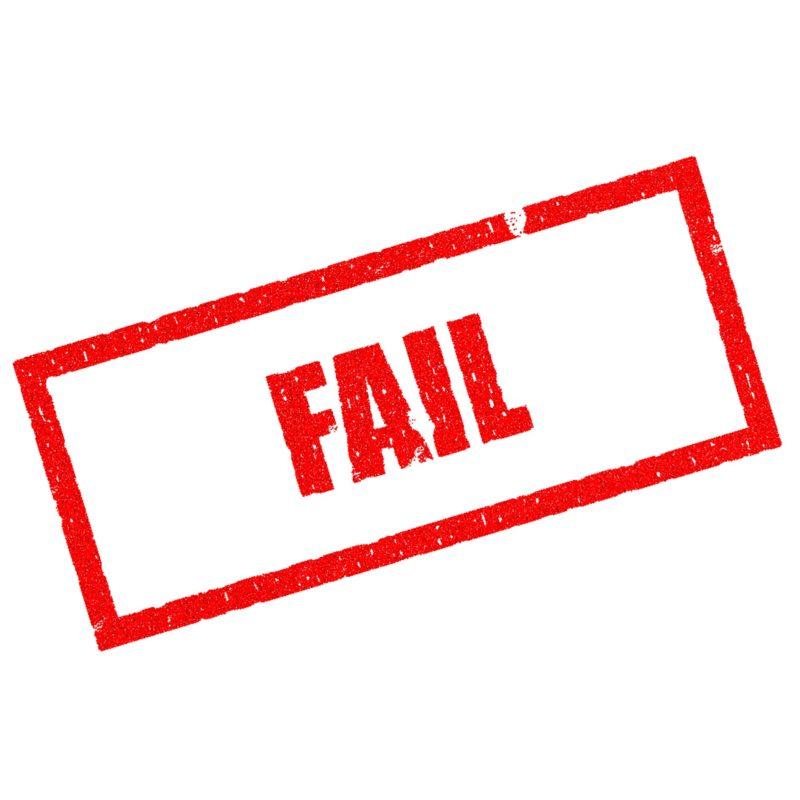 I fallimenti tecnologici più clamorosi degli anni '10