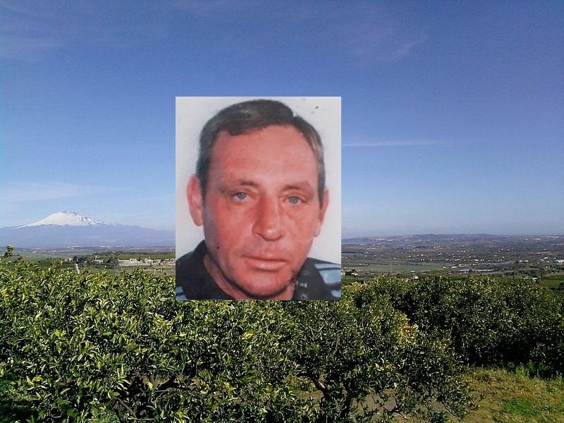 Esce di casa e scompare nel nulla, da 11 giorni si cerca il 58enne Salvatore Miceli