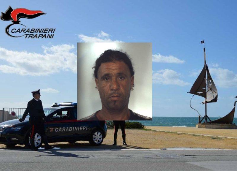 Evade dai domiciliari in motorino: 36enne arrestato dai carabinieri