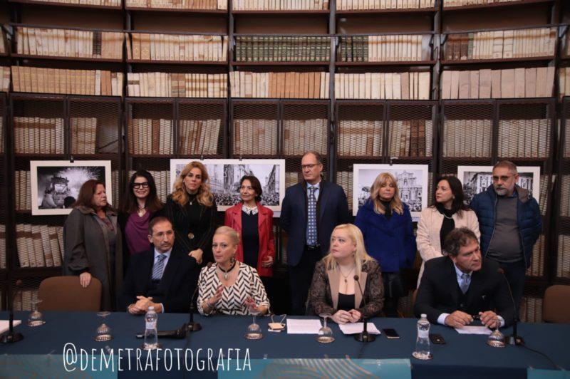 """Presentata tra impegno e solidarietà """"Amare Agata"""" la XVIII mostra di abiti e costumi dedicati a Sant'Agata"""