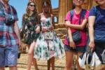 Dolce e Gabbana riscelgono la Sicilia: la Valle dei Templi farà da sfondo alla collezione primavera-estate 2020