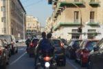 Catania, arriva una nuova squadra di Polizia contro le violazioni al Codice della Strada