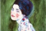 """Accertata l'autenticità del """"Ritratto di signora"""" di Klimt: il quadro era tra i più ricercati a livello mondiale"""