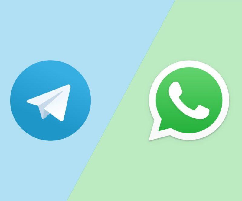 Perché Telegram è migliore di WhatsApp