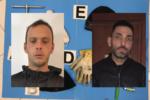 Ladri catanesi tentano furto in casa a San Paolo: arrestati dopo inseguimento