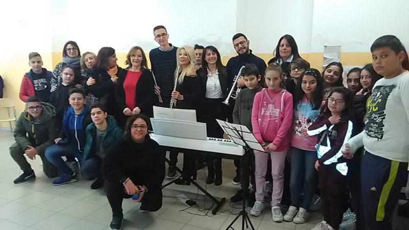 """Open day musicali nella grande famiglia del """"Fontanarossa"""" di Catania"""