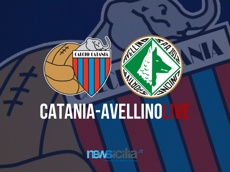 Catania-Avellino 3-1: Sarno stende gli irpini nel finale, prima vittoria del 2020 – RIVIVI LA CRONACA