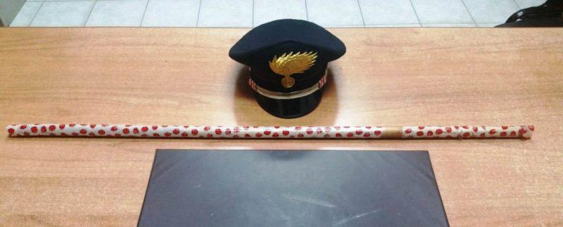 Uccide moglie a bastonate nel Catanese: il 92enne Salvatore Plumari in manette per omicidio