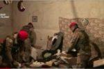 Controllo del territorio nelle aree rurali: aziende agricole sanzionate – VIDEO