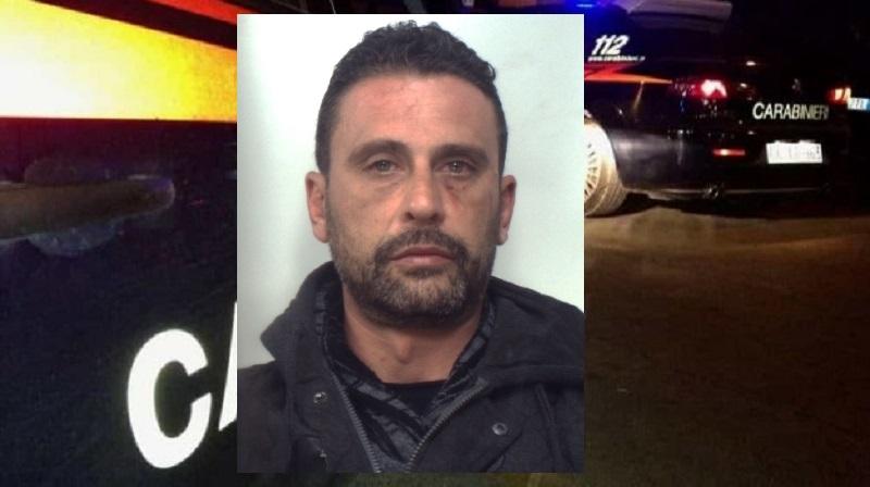 Tentato omicidio nel Catanese, accoltella il vicino di casa e poi tenta di arrotarlo: arrestato Tommaso Fagone