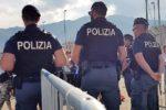 Tifosi della squadra di calcio nel mirino dei carabinieri: divieto di accesso allo stadio per 5 persone