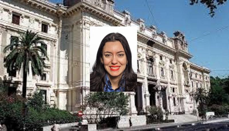 Tesi di laurea copiata, guai per la ministra dell'Istruzione Lucia Azzolina