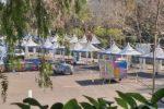 Festa di Sant'Agata alle porte: previsti 80 gazebi per il tradizionale mercatino nel Giardino Bellini