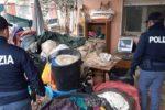 Catania, reati ambientali e pesca di frodo: sgominata attività illegale, scattano sei sequestri