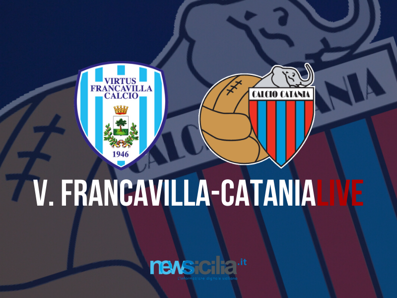 Pareggio a occhiali per il Catania, con la Virtus Francavilla è solo 0-0: Furlan decisivo – RIVIVI LA CRONACA