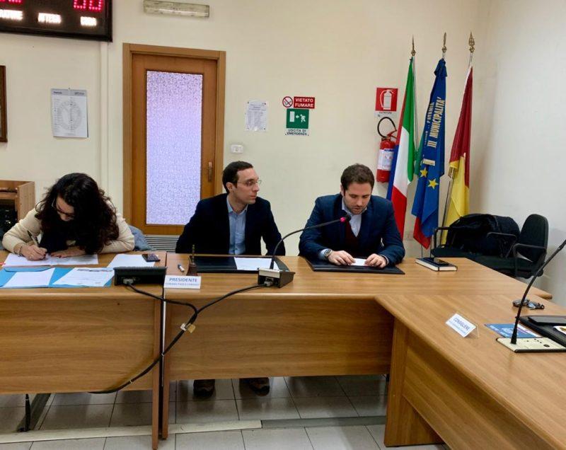 Lavori socialmente utili per i percettori di reddito di cittadinanza: la proposta della circoscrizione Borgo-Sanzio