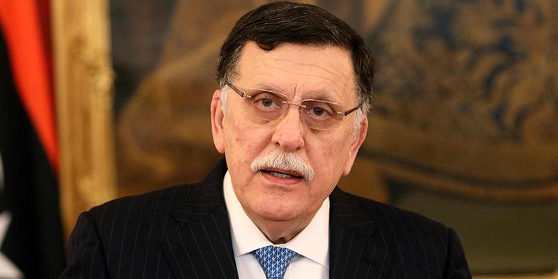 Il generale Haftar a Palazzo Chigi, Al Serraj non lo sapeva e annulla l'incontro