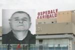 Aggredì medici dell'ospedale Garibaldi di Nesima: aggravata la misura ad Angelo Vittorio