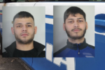 Finiscono in manette i fratelli catanesi specializzati in furto con scasso – NOMI e FOTO