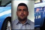 Catania, noleggia Fiat 500X e compie due rapine. Dal distributore al gioielliere: Simone Spanò finisce in carcere