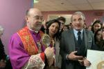 Festeggiamenti agatini al Garibaldi di Catania: la reliquia della Santuzza tra i pazienti dell'ospedale