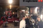 """Catania, la verità dietro la maxi rissa al """"Wine not"""": dal """"vi voglio bene"""" alle botte senza pietà – VIDEO e FOTO"""