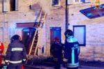 Rogo in appartamento, muore una bambina di 6 anni: arrestata la madre 38enne per incendio doloso
