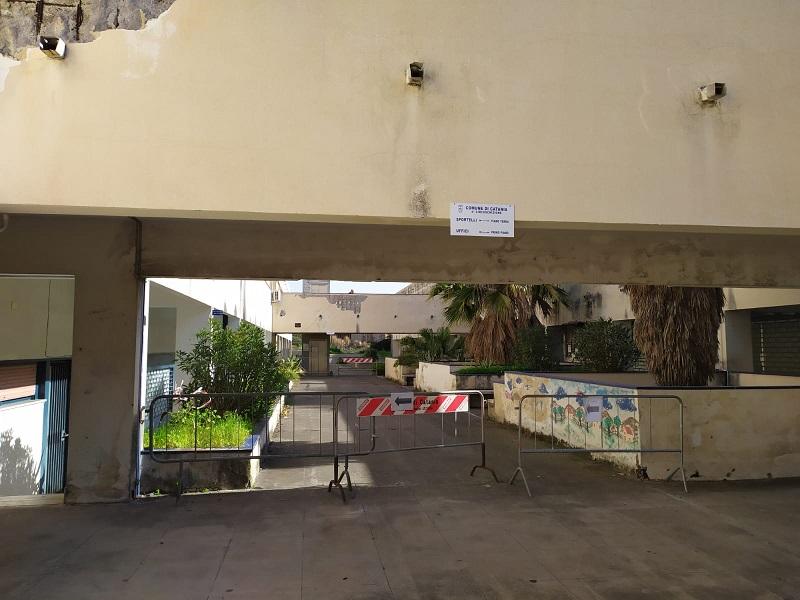 Catania, sicurezza e decoro per la sede del IV municipio: indetta conferenza dal presidente Buceti