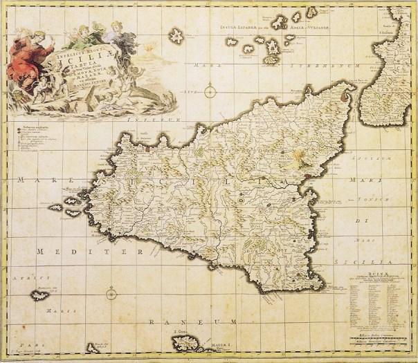 L'apocalisse in Val di Noto, il terremoto dell'11 gennaio 1693 che cambiò il volto della Sicilia
