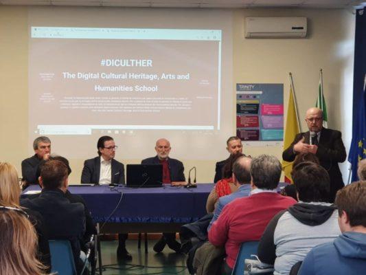 Scuola aperta e dinamica all'Istituto Vittorino da Feltre di Catania con il progetto #LRXCULTURE