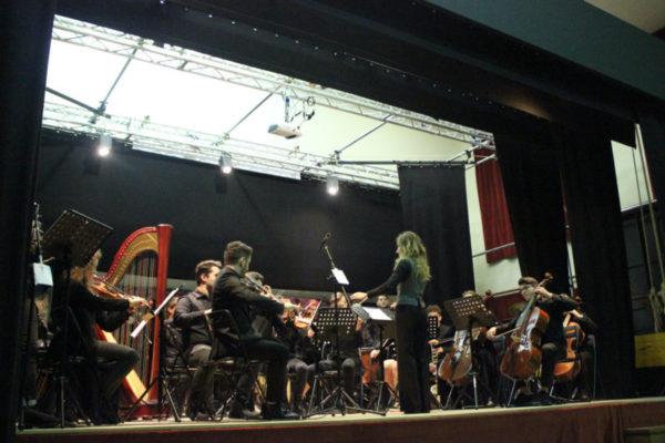 """""""Concerto dell'Amicizia"""" all'I.O.S. Angelo Musco di Catania"""