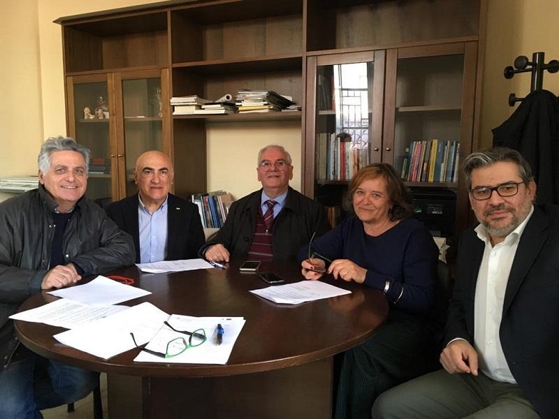 Emergenza casa, accordo fra Comune di Catania e sindacati degli inquilini: promosse molteplici attività di servizio