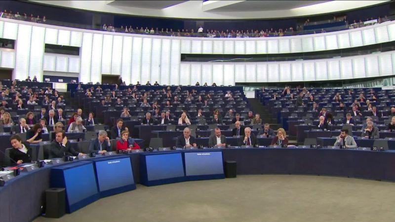 Salgono a 76 gli eurodeputati italiani