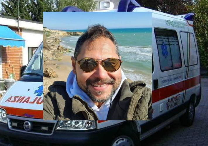 """Comunità in lacrime per la morte di Guglielmo Paolello: """"Un altro giovane che ci lascia. Non ci sono parole"""""""
