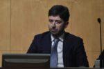 Proroga delle misure restrittive almeno fino a Pasqua: lo comunica il ministro Speranza