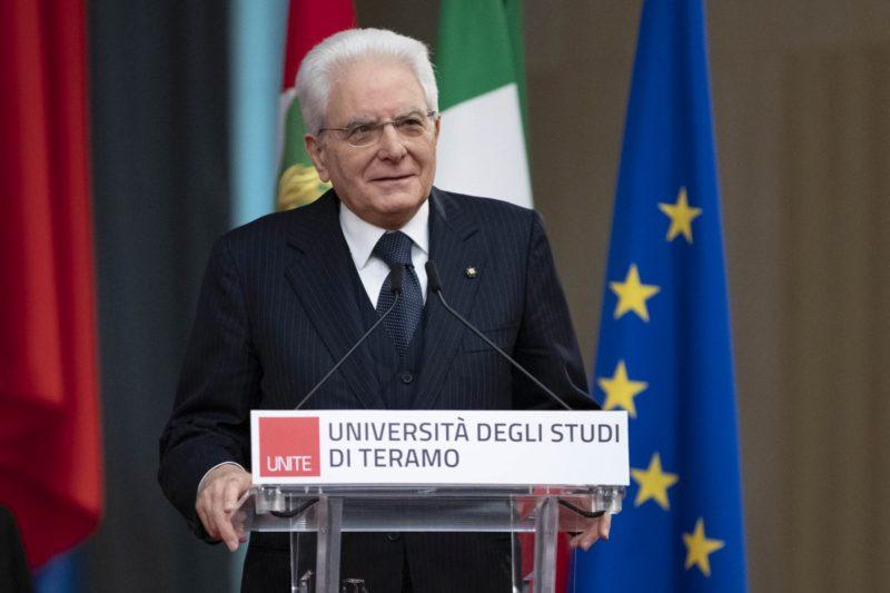 Strage di Capaci, il 23 maggio sarà a Palermo anche il presidente della Repubblica Sergio Mattarella