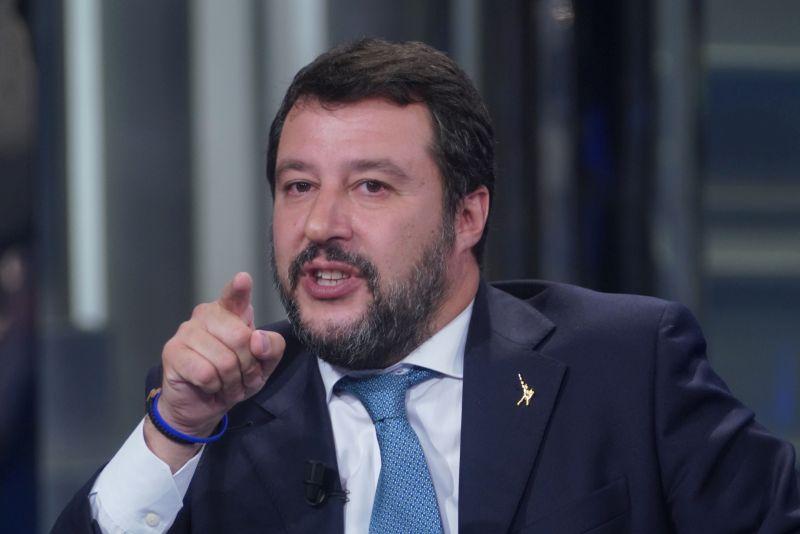 """Caso Open Arms, Senato autorizza processo contro Salvini. Ex ministro: """"Lo rifarei e lo rifarò"""""""