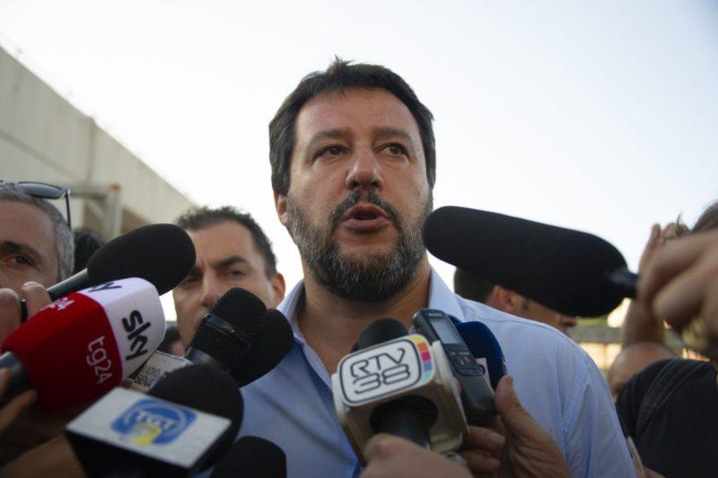 Caso Gregoretti, il verdetto del giudice: non luogo a procedere per Matteo Salvini