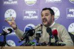 """Aborto, Salvini """"Scelta spetta alla donna ma no abusi"""""""