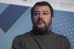 """Open Arms, l'autodifesa di Salvini """"Lo sbarco non spettava all'Italia"""""""