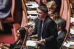 """Renzi """"Se cade il Governo non si va a votare subito"""""""