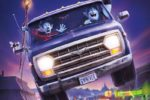 "Ferilli, Volo, Favij doppiatori per il cartoon Disney-Pixar ""Onward"""