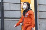 Donna contagiata per la seconda volta dal Coronavirus: si tratta di una guida giapponese
