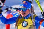 Altro oro mondiale nel biathlon per Wierer, vince anche l'individuale