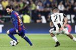 """Messi """"Bello giocare al San Paolo, Juve tra favorite per la Champions"""""""