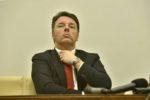 """Renzi """"Restiamo nel Governo se ci sara' una svolta sui contenuti"""""""