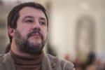"Coronavirus, Salvini ""Blindare i confini"""